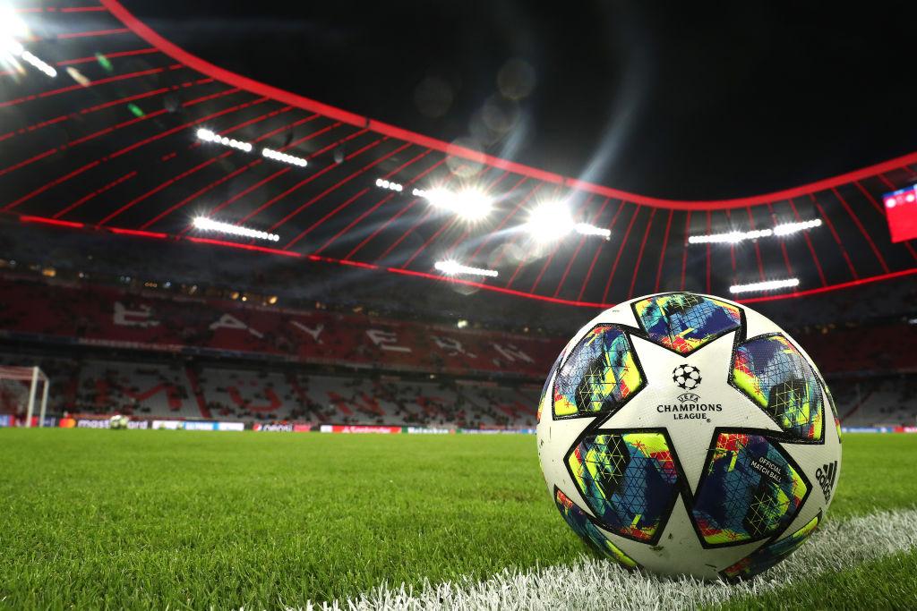 Private Market Football