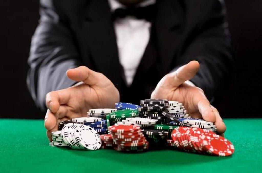 Pokerace99