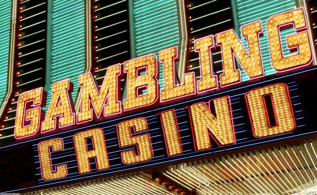 casino gambling age in washington state