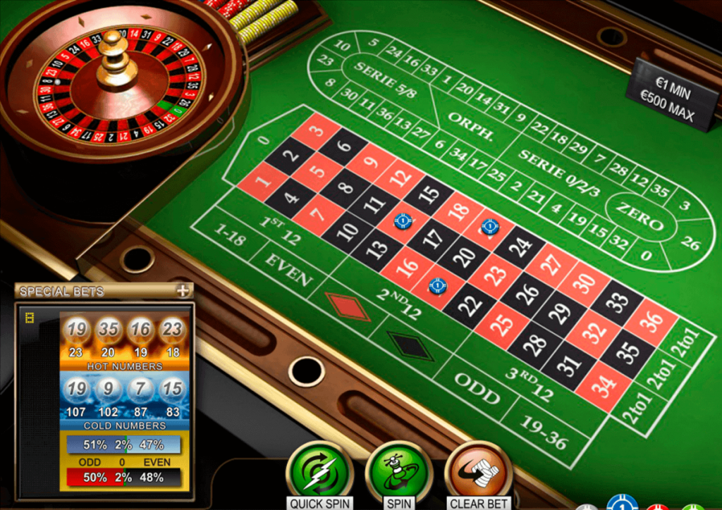 baccarat games sites