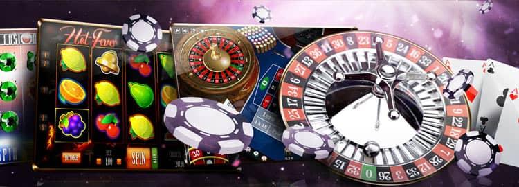 casino betting craps