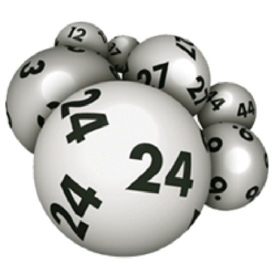 lottery games site