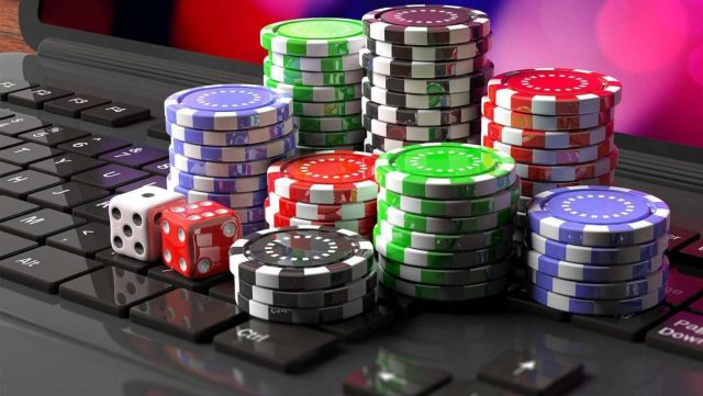 Bankroll Management For Play Poker Online