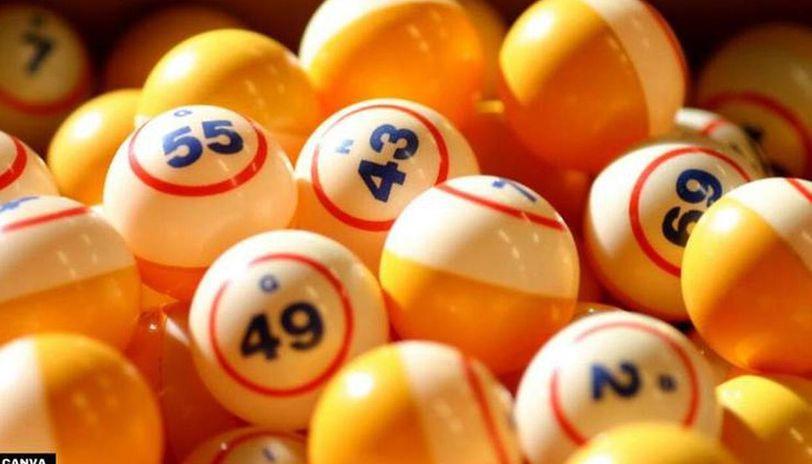 Toto Macau Lottery Game