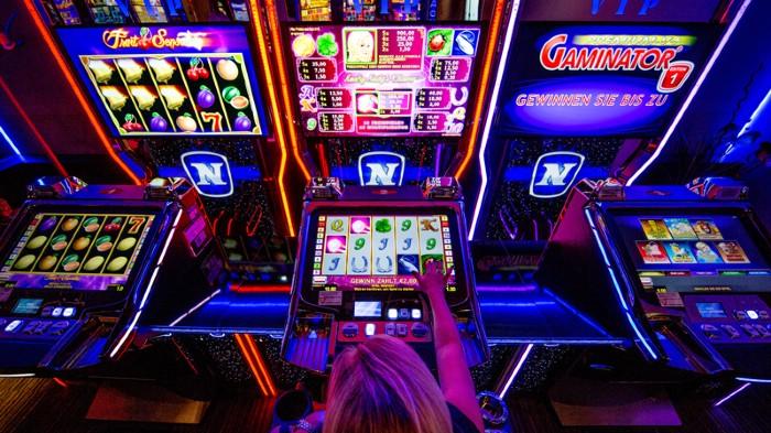 gambling club tips