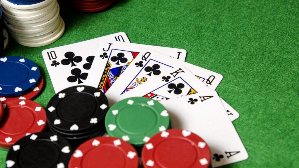 gambling club plans