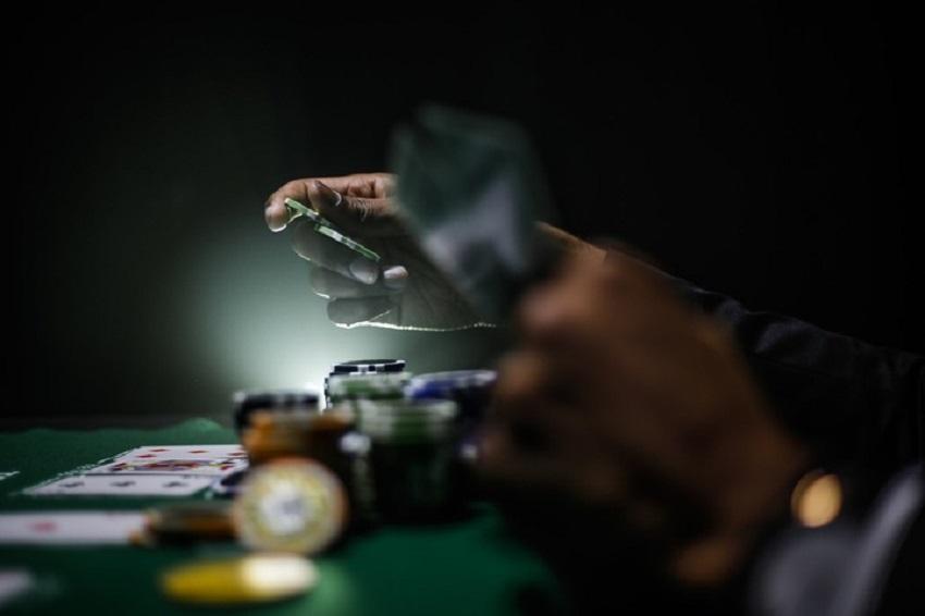 Online Casino Tournament