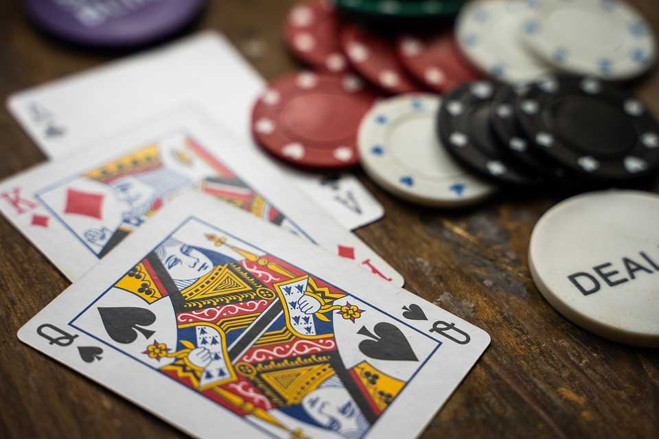 web-based gambling club