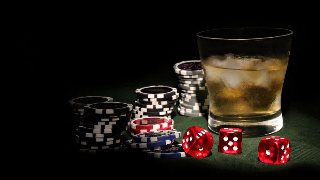 Avoid gambling unless
